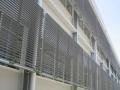Jaluzele orizontale exterioare aluminiu 1