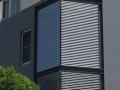 Jaluzele orizontale exterioare aluminiu 2