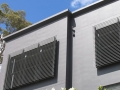 Jaluzele orizontale exterioare aluminiu 3