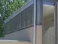 Jaluzele orizontale exterioare aluminiu 5