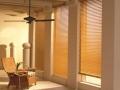 Jaluzele orizontale lemn bambus 4