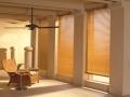 Jaluzele orizontale lemn bambus 6