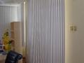 Jaluzele verticale PVC 2